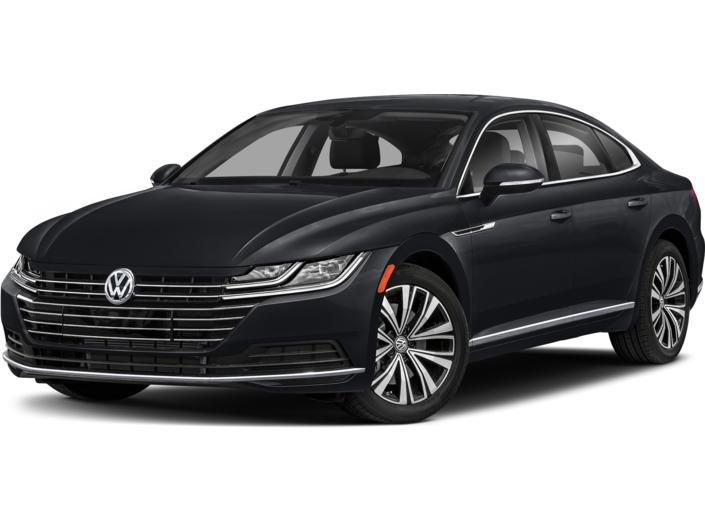 2019 Volkswagen Arteon 2.0T SE R-Line w/20 Wheels