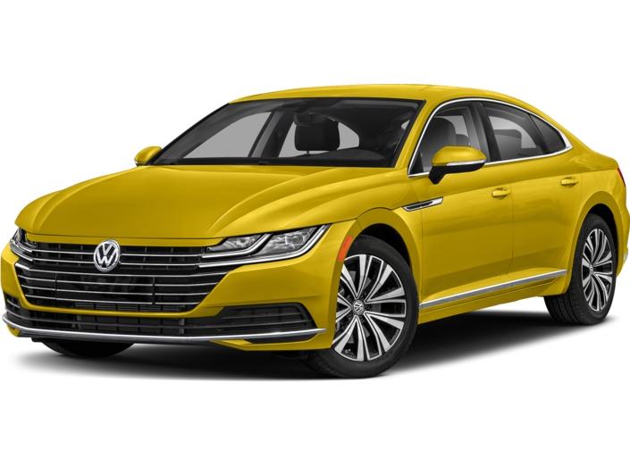 2019 Volkswagen Arteon 2.0T SEL R-Line Seattle WA