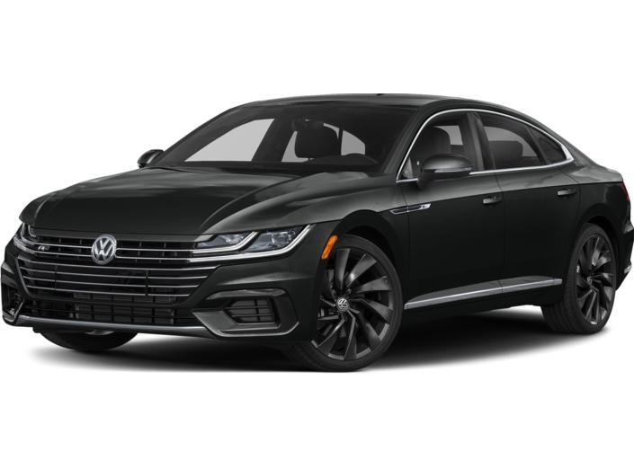 2019 Volkswagen Arteon 2.0T SEL R-Line White Plains NY