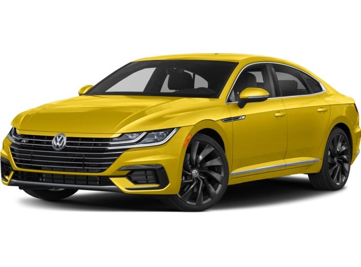 2019 Volkswagen Arteon 2.0T SEL Premium R-Line Seattle WA