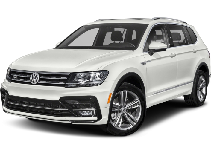 2019 Volkswagen Tiguan 2.0T SEL R-Line 4Motion Gladstone OR