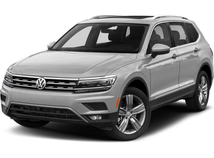 2019 Volkswagen Tiguan SEL Premium City of Industry CA