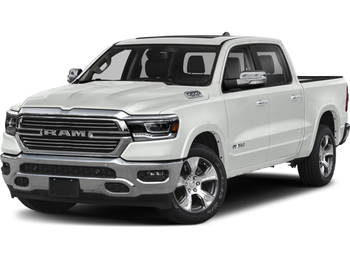 2019 Ram 1500 Laramie 4x4 Crew Cab 5'7 Box Stillwater MN