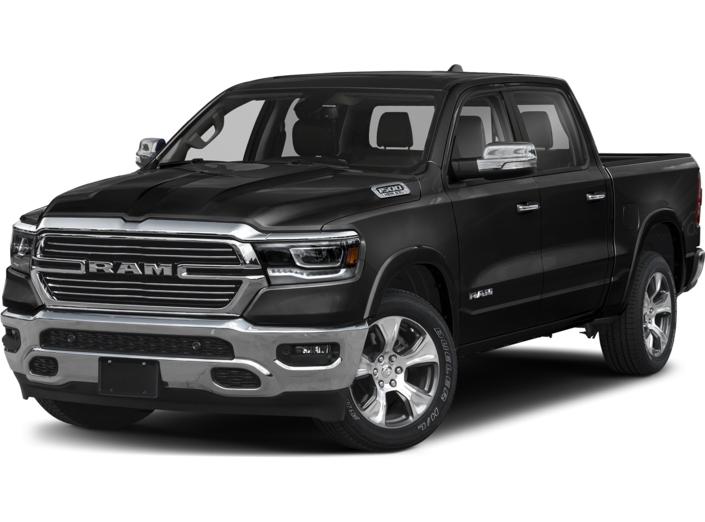 2019 Ram 1500 Laramie 4x4 Crew Cab 5'7 Box St. Paul MN