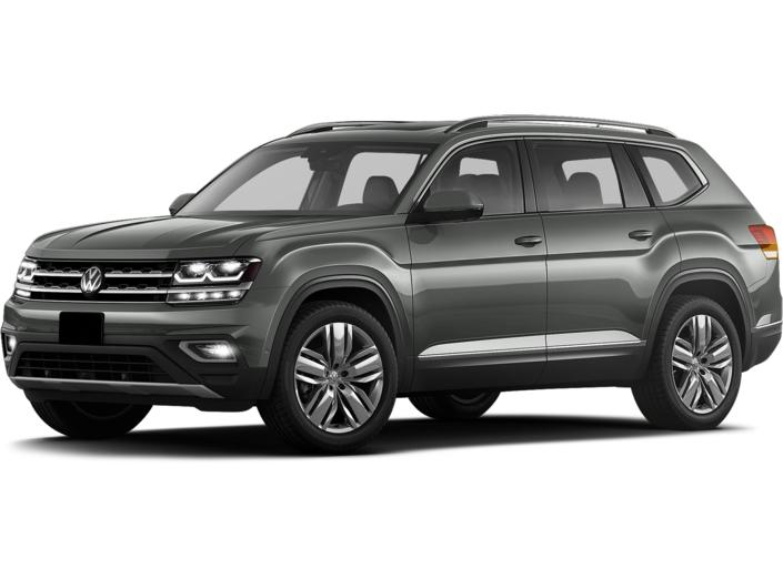 2018 Volkswagen Atlas 3.6L V6 Launch Edition Morris County NJ