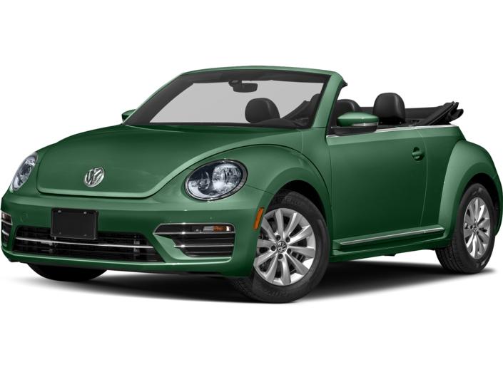 2017 Volkswagen Beetle Convertible 1.8T S Morris County NJ
