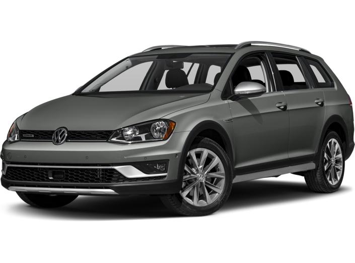 2017 Volkswagen Golf Alltrack S Morris County NJ