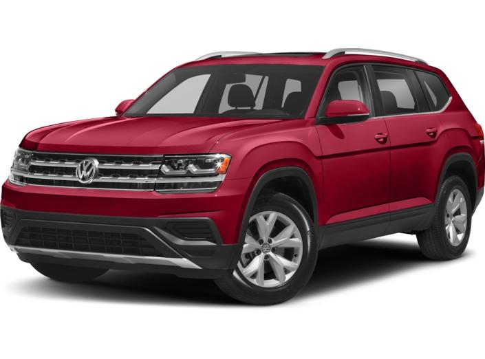 2018 Volkswagen Atlas 3.6L V6 SE Morris County NJ