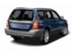 2005 Subaru Forester 2.5XS Seattle WA