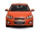 2012 Chevrolet Sonic LTZ Spartanburg SC