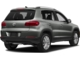 2018 Volkswagen Tiguan Limited Limited with 4MOTION® Seattle WA