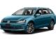 2015 Volkswagen Golf SportWagen TDI S 4-Door Mentor OH