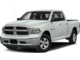 2019 Ram 1500 Classic 4x4 Quad Cab 6'4 Box Lake Elmo MN