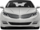 2016 Lincoln MKZ  Merriam KS