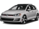 2016 Volkswagen Golf GTI SE Seattle WA