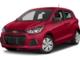 2017 Chevrolet Spark LS Corvallis OR