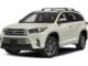 2019 Toyota Highlander XLE Lexington MA