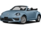 2019 Volkswagen Beetle Convertible 2.0T Final Edition SEL Barre VT