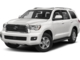 2019 Toyota Sequoia Platinum Lexington MA