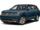 2019 Volkswagen Atlas SEL Seattle WA
