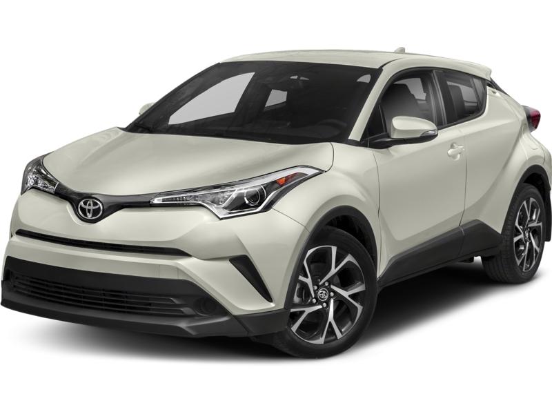 2018 Toyota C-HR XLE St. Cloud MN