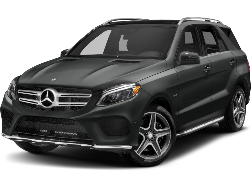 2018 Mercedes Benz Gle 550 Hybrid 4matic Seattle Wa