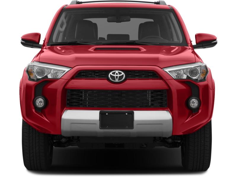 2019 Toyota 4Runner TRD Off-Road Premium Waite Park MN ...