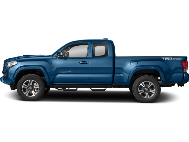 2019 Toyota Tacoma TRD Sport St. Cloud MN