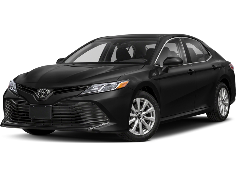 2019 Toyota Camry LE St. Cloud MN