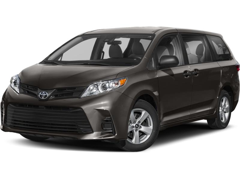 2019 Toyota Sienna Limited Premium St. Cloud MN