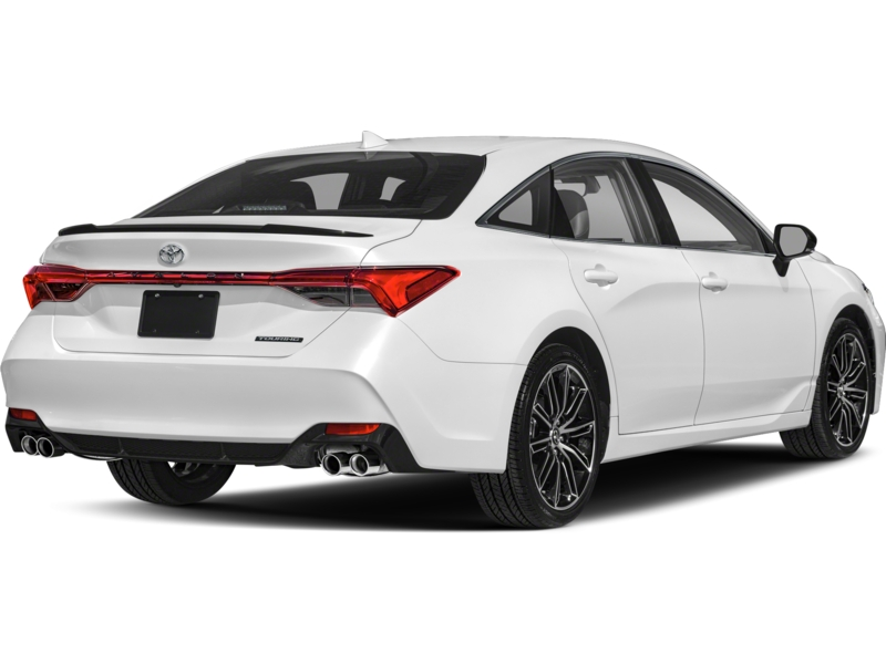 2019 Toyota Avalon Touring St. Cloud MN
