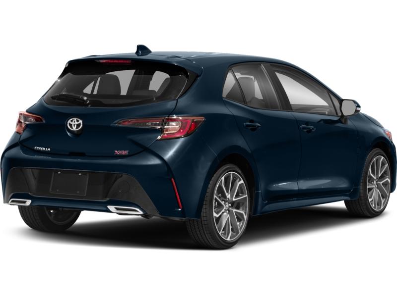 2019 Toyota Corolla Hatchback XSE St. Cloud MN