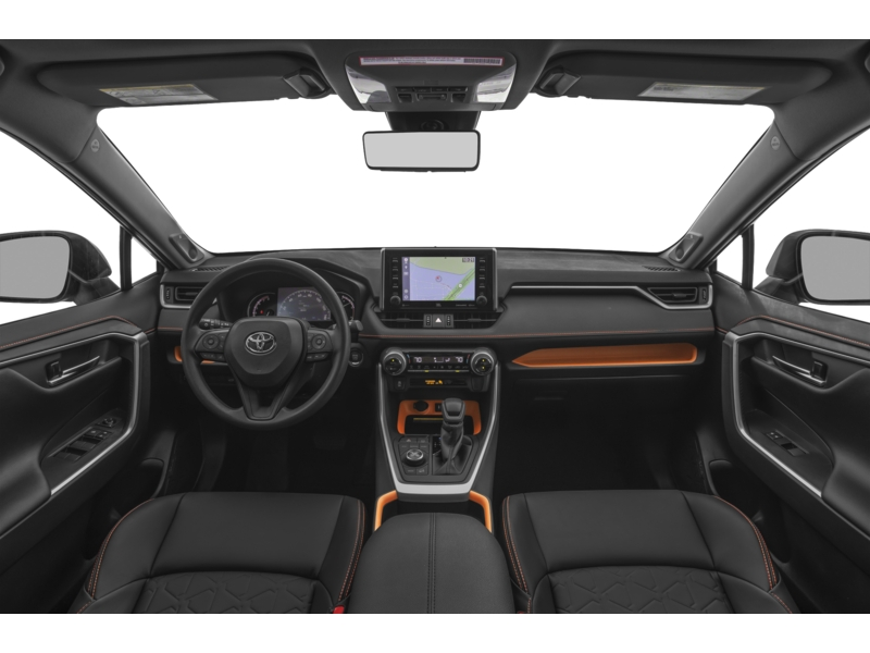 2019 Toyota RAV4 Adventure St. Cloud MN