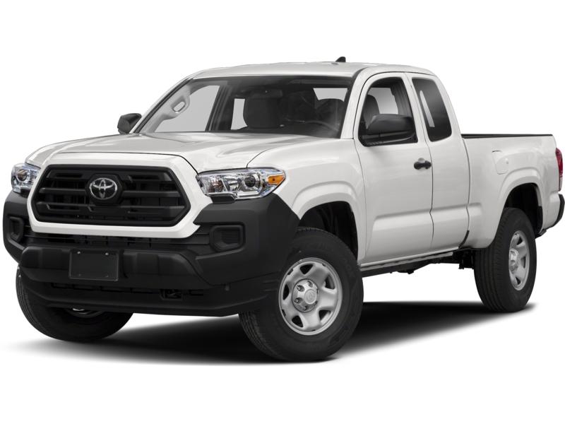 2019 Toyota Tacoma SR St. Cloud MN