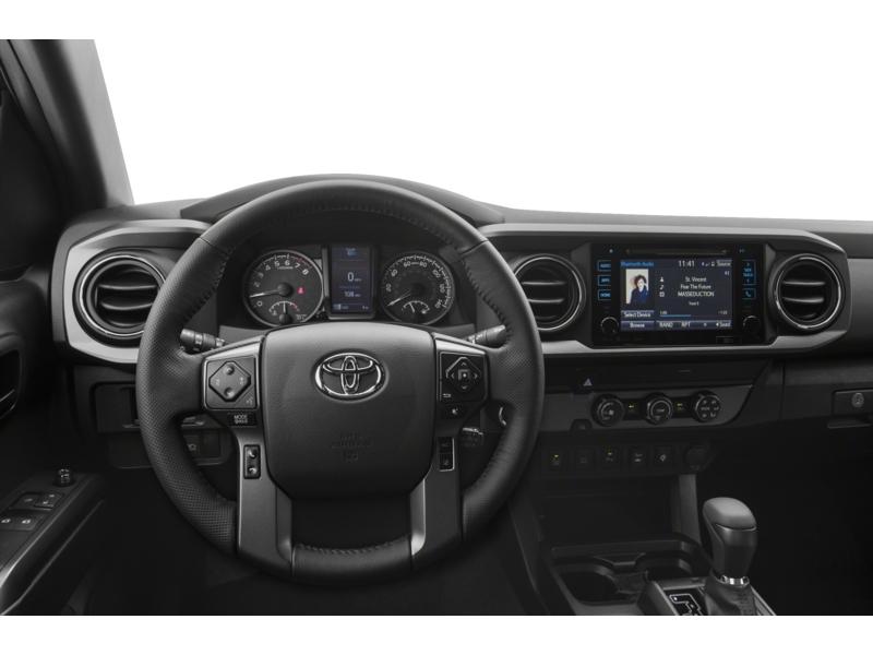 2019 Toyota Tacoma TRD Sport St. Cloud MN