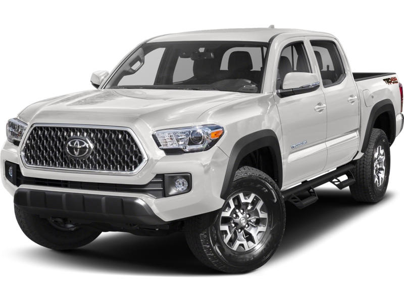 2019 Toyota Tacoma TRD Offroad St. Cloud MN