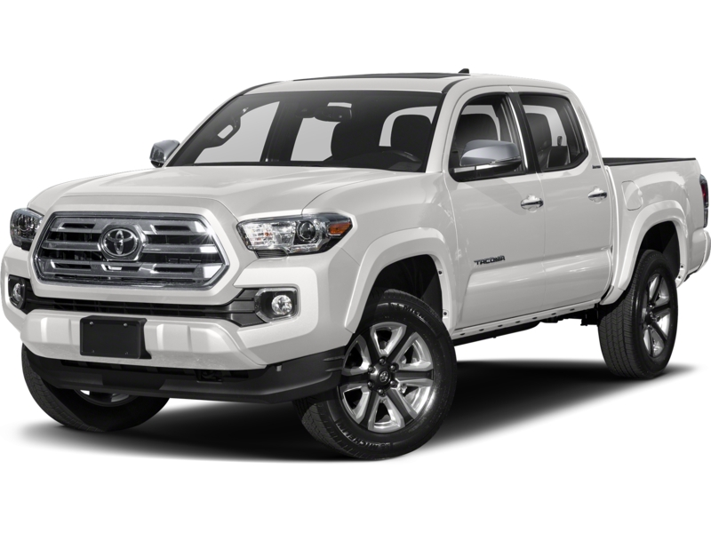 2019 Toyota Tacoma Limited St. Cloud MN