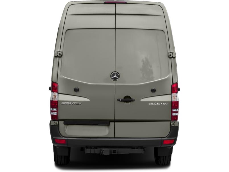 2019 Mercedes-Benz Sprinter 3500  Salisbury MD