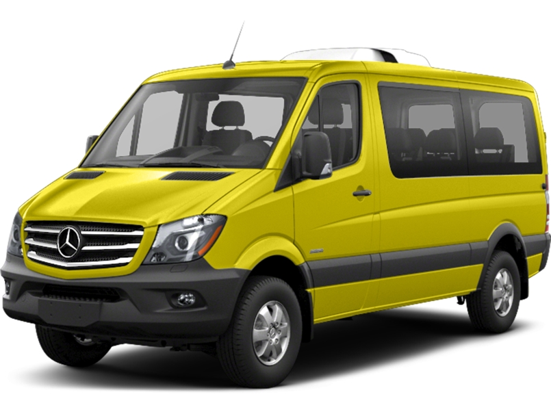 2018 Mercedes-Benz Sprinter 2500 Passenger 144 WB Salisbury MD