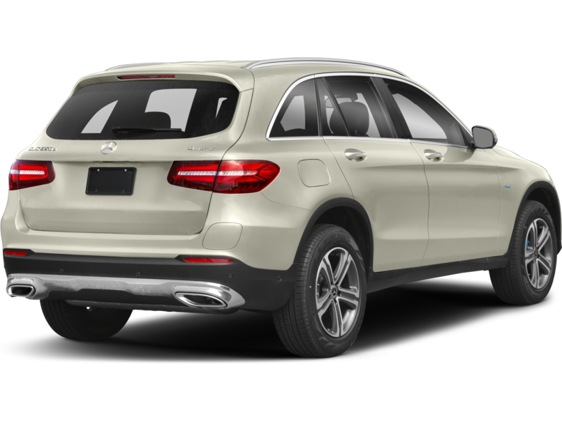 2019 Mercedes-Benz GLC 350e 4MATIC® Salisbury MD