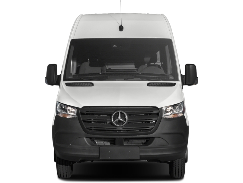 2019 Mercedes-Benz Sprinter 3500  Salisbury MD