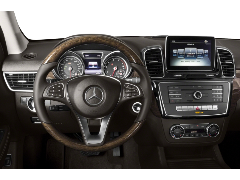 2018 Mercedes-Benz GLE 350 4MATIC® Salisbury MD