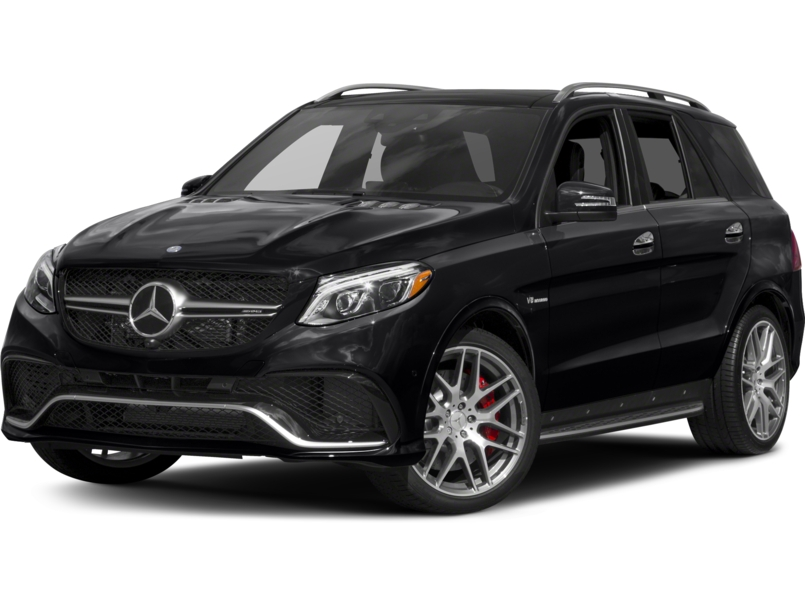 2018 Mercedes-Benz GLE 63 AMG 4MATIC® Salisbury MD