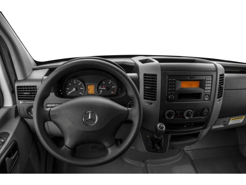 2017 Mercedes-Benz Sprinter 2500  Salisbury MD