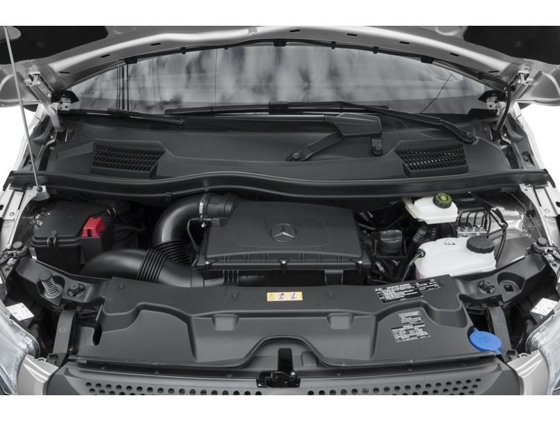 2018 Mercedes-Benz Metris Passenger Salisbury MD