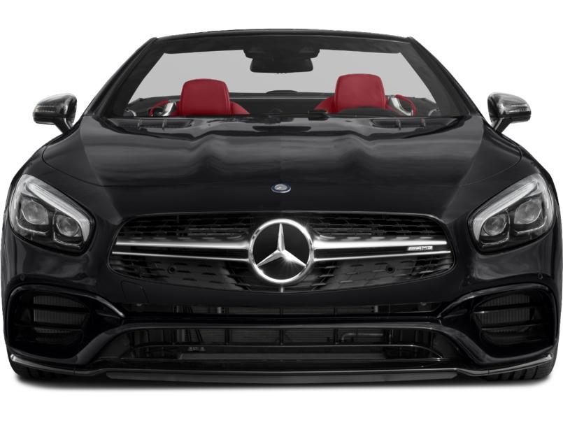 2018 Mercedes-Benz SL-Class SL 63 AMG® Salisbury MD
