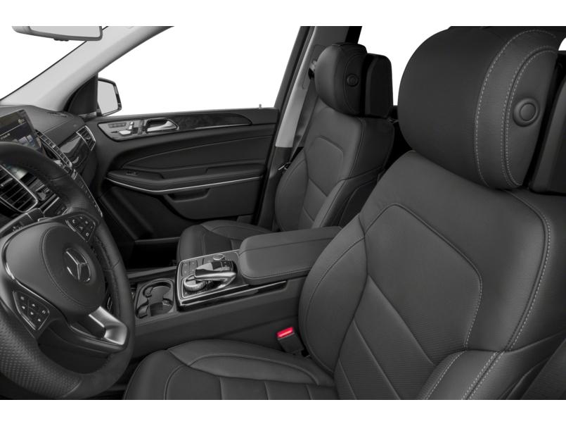 2019 Mercedes-Benz GLS 550 4MATIC® Salisbury MD 28304764