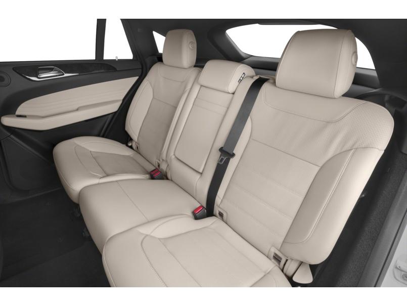 2019 Mercedes-Benz GLE 43 AMG® 4MATIC® Salisbury MD