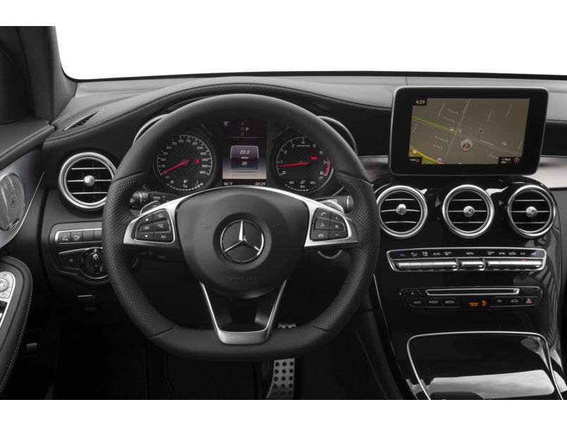 2019 Mercedes-Benz GLC 43 AMG® 4MATIC® Salisbury MD