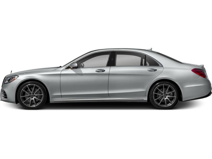 2019 Mercedes-Benz S-Class S 450 4MATIC® Salisbury MD